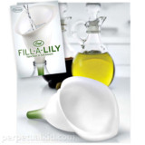 Fill A Lily Funnel