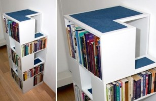 Store Your Catnip-Related Literature In The Catcase