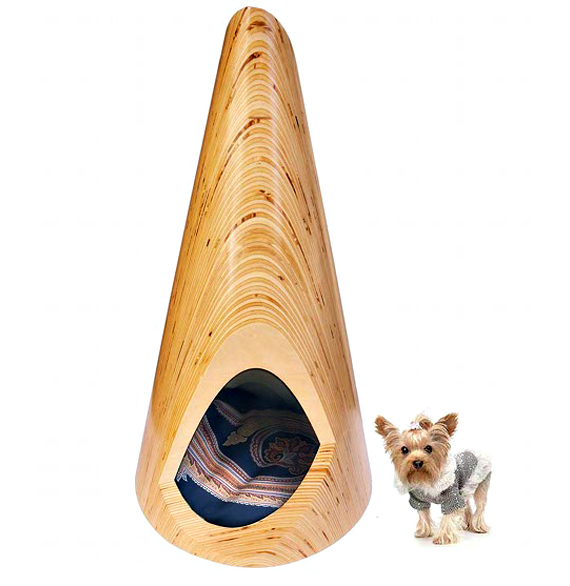 Pitch A Puptent For Spoiled Pooches