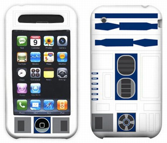 Use The Force To Protect Your Phone