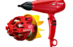 Babyliss V1 Volare Dryer For a Fast & Furious Blowout