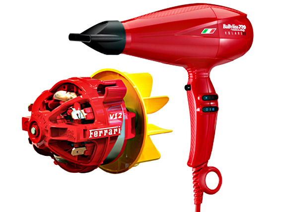 Babyliss V1 Volare Dryer For A Fast Amp Furious Blowout
