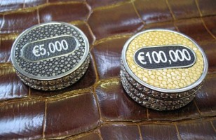 The World's Most Expensive Poker Set is Worth $7.5 Million