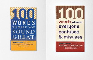 Get More Smarter, 100 Words At A Time