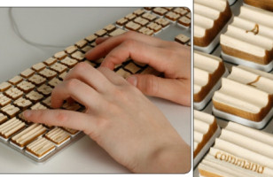 Engrain Keyboard Concept Simplifies Learning To Type