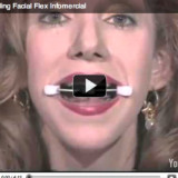 Facial Flex Facial Exercise System