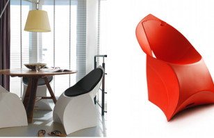 Flux Chairs For Tight Spaces