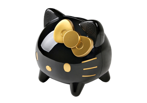 Hello Kitty Goes Chic For This iDock