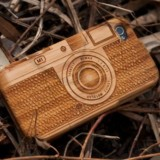 SigniCase Camera iPhone Case