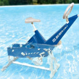 Pool Exercise Bike