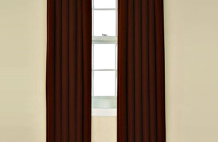 Drapes Reduce Noise So You Stay Well Rested