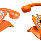 Sagemcom Wireless Rotary Phone