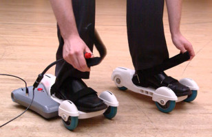 Skataz Electric Skates for a New Generation of Skaters