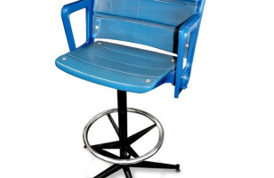 Authentic Yankee Stadium Seats For The Team's Biggest Fans