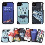 Bookcover iPhone Case