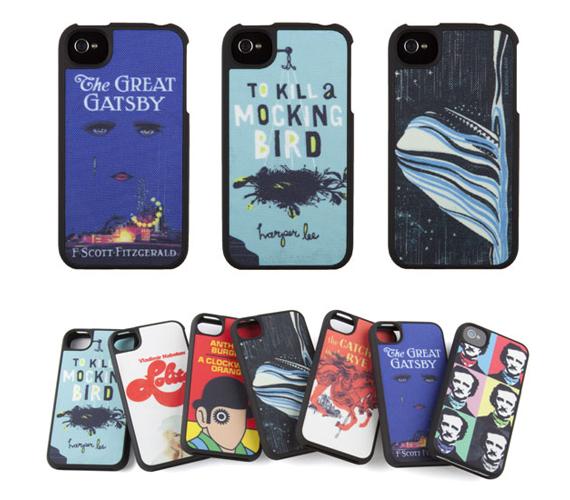 iPhone Cases For Bookworms