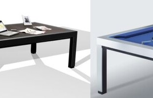 The Convertible Pool Table Keeps You From Having To Make A Tough Decision