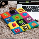 Happy Covers for iPad