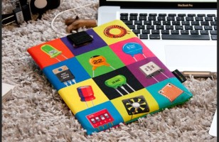 Happy Covers Keep Your iPad Safe In Style