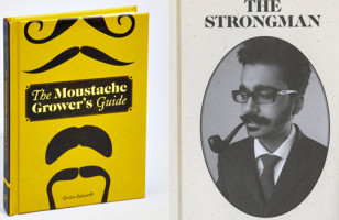 Don't Skip A Shave Without The Moustache Grower's Guide