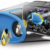 My3D iPhone or iPod 3D Viewer