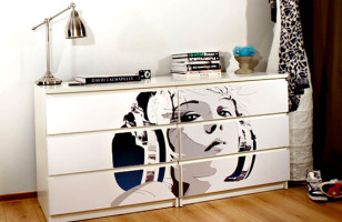 Personalize Your Ikea Furniture With Mykea