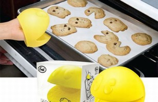 After Years Of Eating Ghosts Pac-Man Has Moved On To Cookies