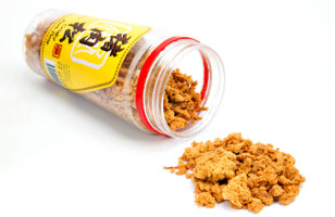 Pork Floss: It's Not What You Think It Is