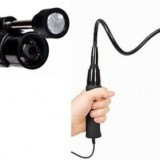 Snake Scope Flexible Spy Camera