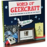 World of Geekcraft Projects