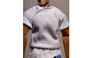 Get Your Very Own Anthony Weiner Doll
