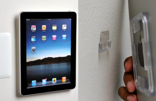 Mount Your iPad Like The Masterpiece It Is