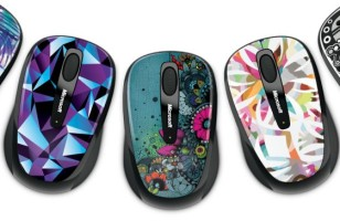 The Microsoft Studio Series Artist Edition Mouse Will Help Spark Your Creativity
