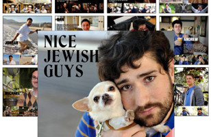 Find Yourself A Nice Jewish Boy…Every Month!