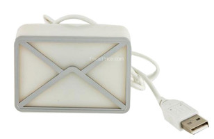 Be An Email Showoff With The USB Email Notifier