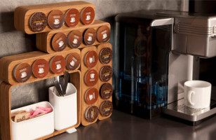 Create A Coffee Station