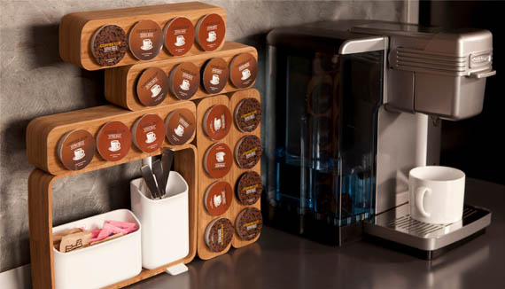 Create A Coffee Station Incredible Things