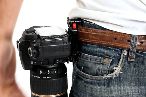 Capture For Hands-Free Shoots