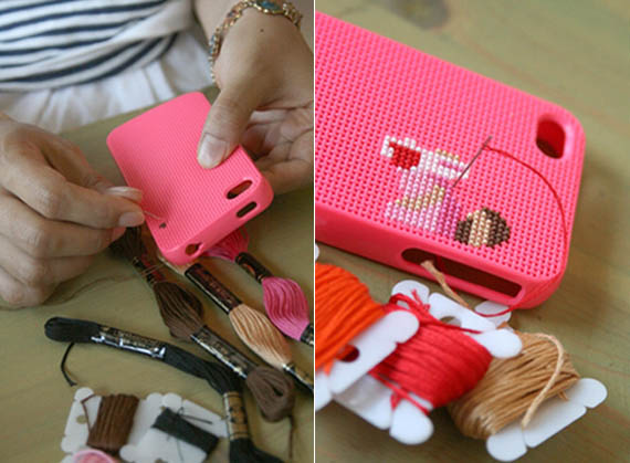create your own iphone 4 case incredible things