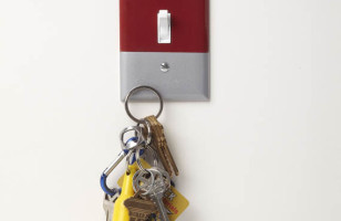 A Genius Way To Stash Your Keys