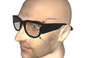 Bionic Glasses Help the Visually Impaired See