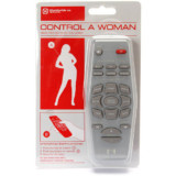 Control Your Woman Remote Control