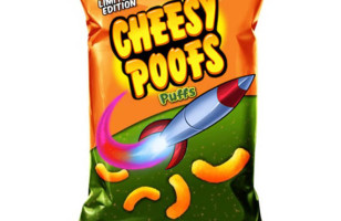 I Want My Cheesy Poofs!