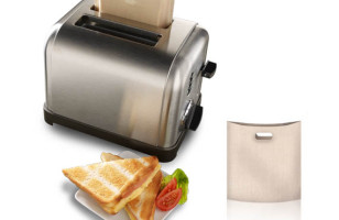 Upgrade Your Toaster With Toastabags
