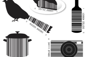 Vanity Barcodes: Art Worth Checking Out