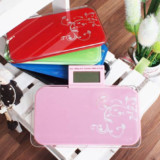 Ultra Portable Digit Bathroom Scale