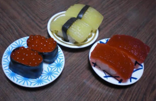 Japanese Sushi Candy: Some Assembly Required