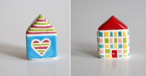 Cutest Little Houses Ever
