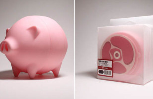 Bring Home the Bacon And Fatten Up Your Piggy Bank
