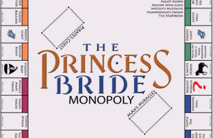 The Princess Bride Monopoly Is A Tweasure